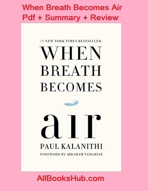 when breath becomes air pdf free online