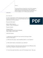 employee turnover survey questions pdf