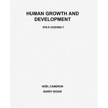 human growth and development pdf ebook