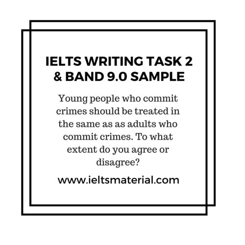 ielts writing topics with answers pdf
