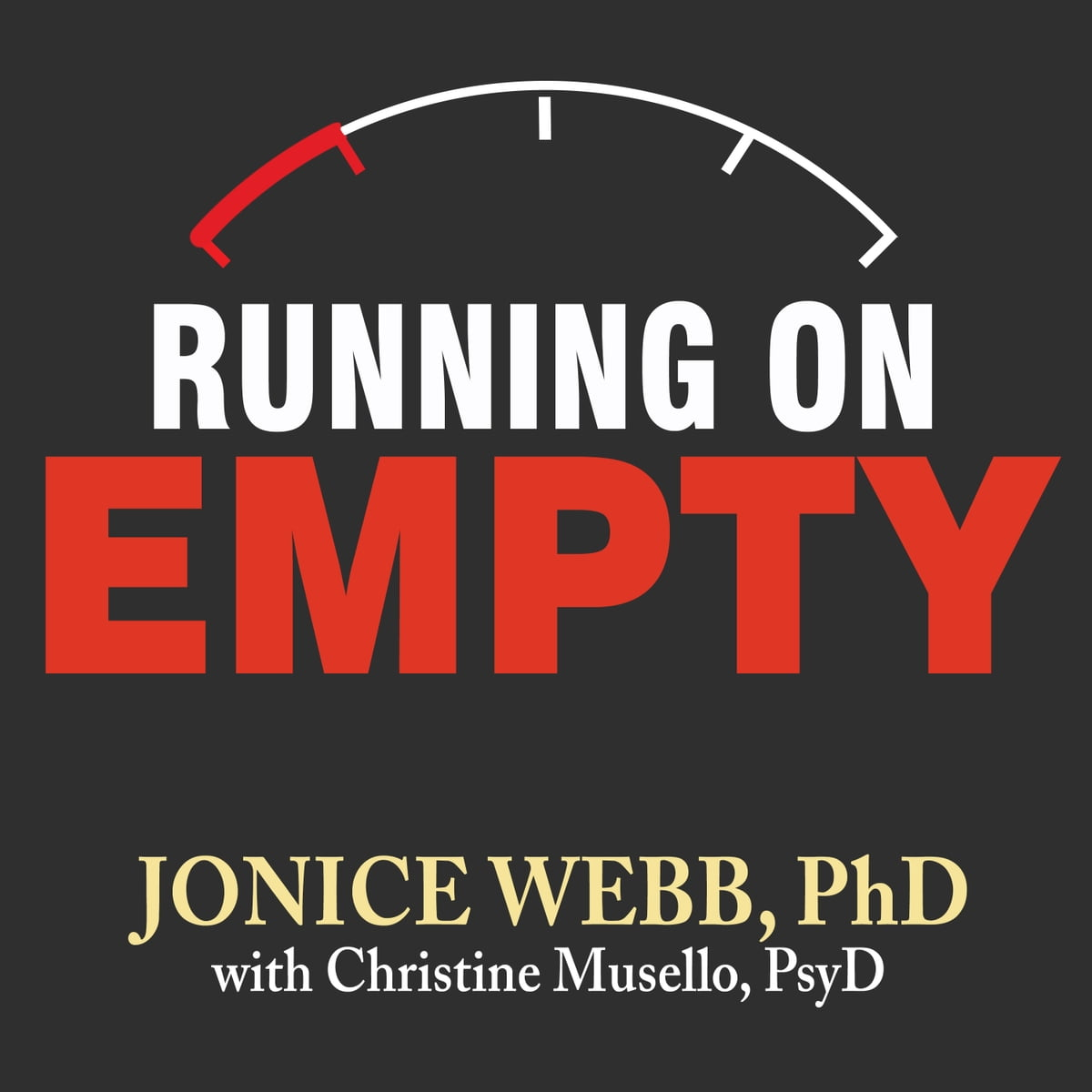 running on empty book jonice webb pdf
